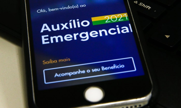 Auxílio emergencial - Jornal da Cidade
