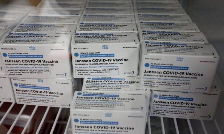 Vacina da Janssen - Jornal da Cidade