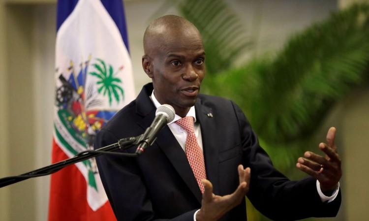 Presidente do Haiti é assassinado - Jornal da Cidade