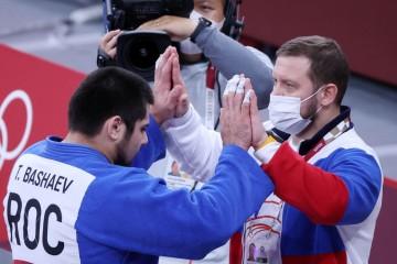 Comitê Olímpico Russo - Jornal da Cidade