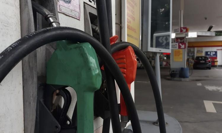 Combustíveis - Jornal da Cidade